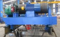 Chế tạo hoàn tất tời 15Tx2 - Cung cấp cho công trình Thủy điện Sêrêpôk4A